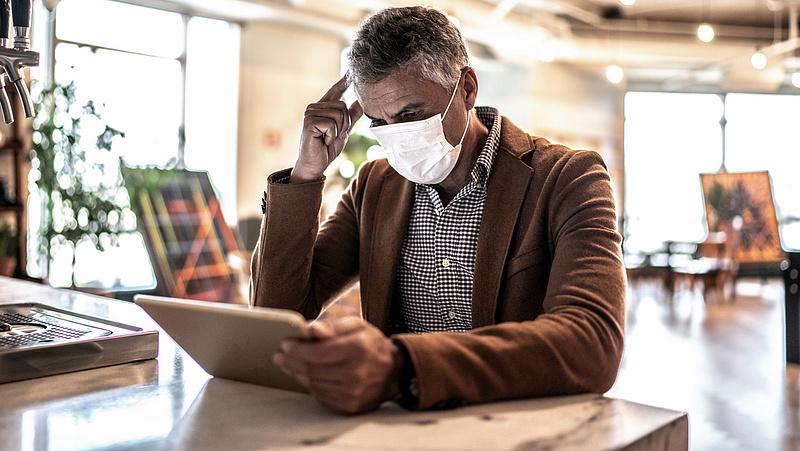 Koronavírus: gyorsan terjed a járvány