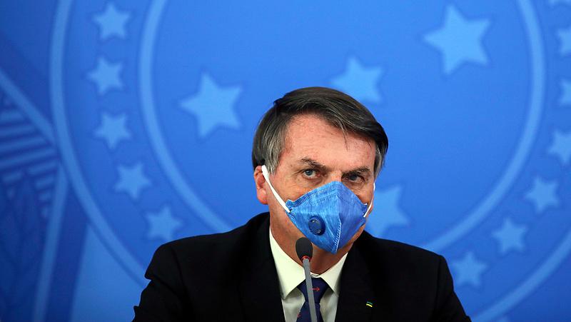 Bolsonaro ellen újabb eljárást indítottak