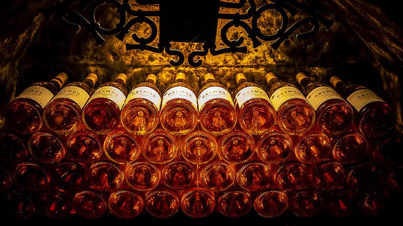 Visszavonul a tokaji borász, miután a száraz furmintja bekerült a világ száz legjobb bora közé