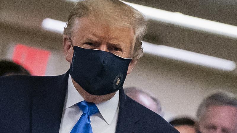 Koronavírus: friss hírek érkeztek Donald Trump állapotáról