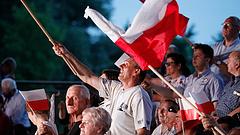 A járvány mellékhatásai: dühöngenek és elhíztak a lengyelek