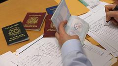 A válság miatt leakciózták az állampolgárságokat