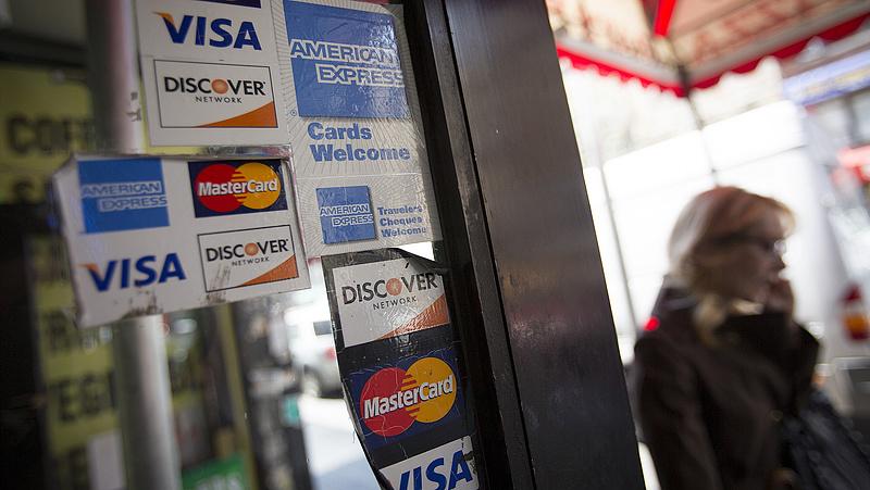 Bankkártyás vásárlás: jön a hosszabbítás