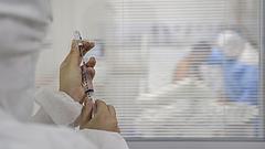Koronavírus: 1474 új fertőzött és 33 halott egy nap alatt Magyarországon