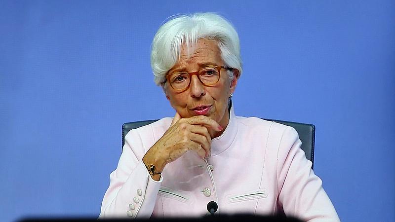 """Christine Lagarde """"biztos keze"""" segíti a kilábalásban Európát"""