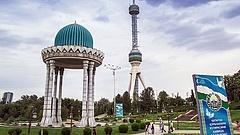 Szijjártó: Üzbegisztán rendkívüli lehetőségeket tartogat a magyar vállalatok számára
