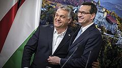 Így cseleznék ki a vétót - koppanhat a magyar és a lengyel kormányfő