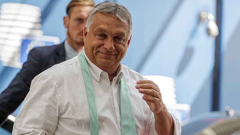 Kiderült, mit szeretne Orbán Viktor