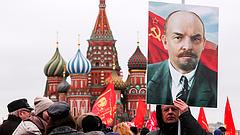 Az USA-ba költözhet a Lenin-mauzóleum