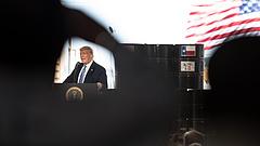Összeomlott Trump mesterterve