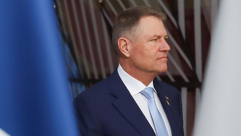 Romániában összehívják a legfelsőbb védelmi tanácsot az ukrán helyzet miatt
