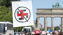 Bekeményítenek a németek a hanyagul védekezőkkel a járvány miatt