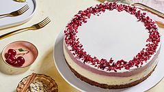 Meggyes-tejszínes csoda lett Magyarország cukormentes tortája