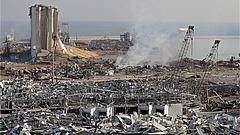 Támadás, baleset, trehányság - iszonytató katasztrófát kell Libanonnak kezelnie
