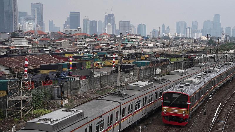Magyar-indonéz tőkealap létesül