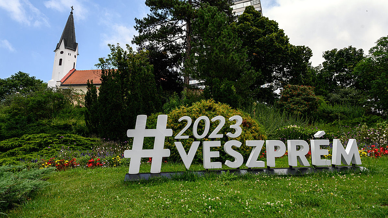 Ütemezte a kormány a Veszprém kulturális fővárosi támogatását - frissített