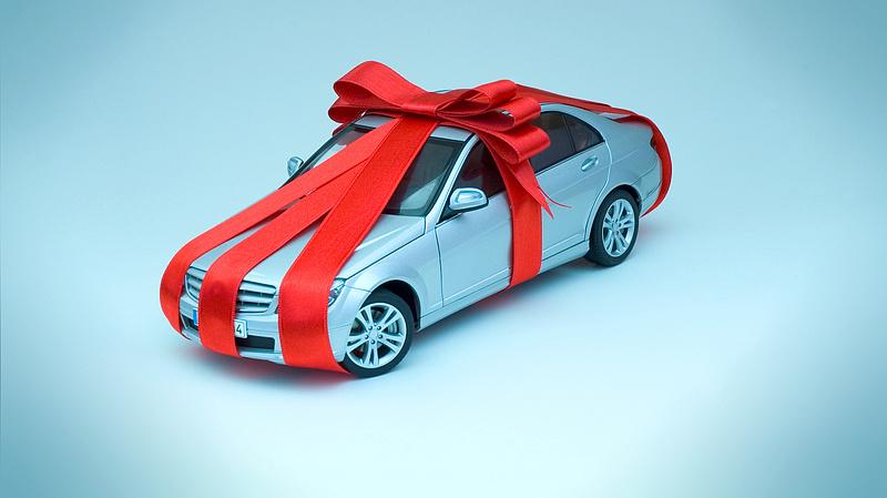 Lehet, hogy nyert egy autót? Jobb, ha utánanéz!