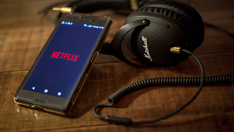 Nagy dobásra készül a Netflix