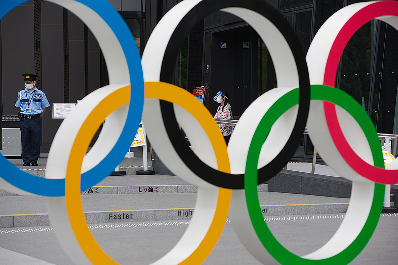 Követelik a tokiói olimpia lemondását, komoly a baj