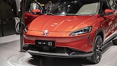 Kínai Tesla versenytárs készül az amerikai tőzsdére