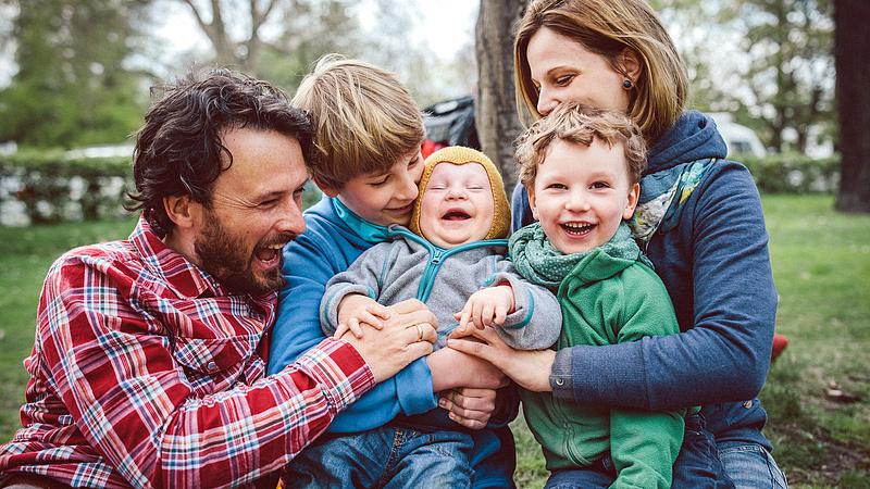 A vasárnapi apukák egyre inkább apák akarnak lenni