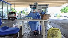 Koronavírus: újabb lélektani határt lépett át fertőzöttek száma