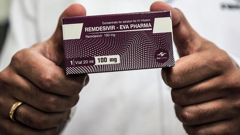 Koronavírus: az ebola elleni hatóanyag a kezelésre jó lehet