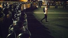 Újra tüntetnek Minszkben