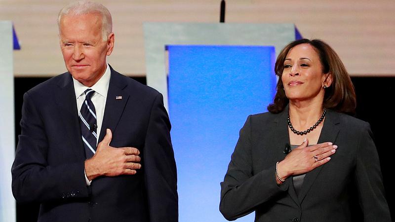 Biden tartja előnyét