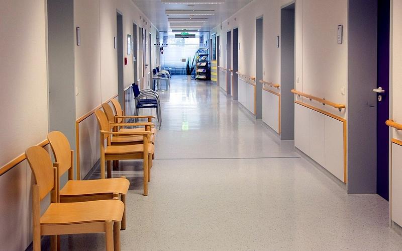 Kiújult a kórházak régi betegsége