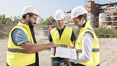 Segítséget kapnak az új házat építtető családok