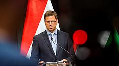 Karanténba került a magyar csúcsminiszter és egy másik kormánytag