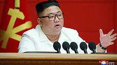 Mi baja lehet Észak-Korea urának?