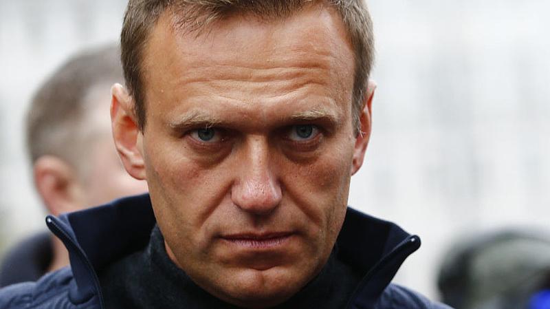 Orvosa szerint Navalnij bármelyik percben meghalhat