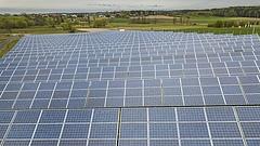 500 megawatt napelem Ózd környékén? - Furcsaságok egy beruházás körül