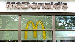 Csapást mér a lengyel cukoradó a McDonald'sra (frissített)