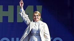 Lélegeztetőgépre került Julija Timosenko - a politikus állapota válságos
