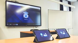 Bővítette a Digitális Tanterem szolgáltatását a Vodafone