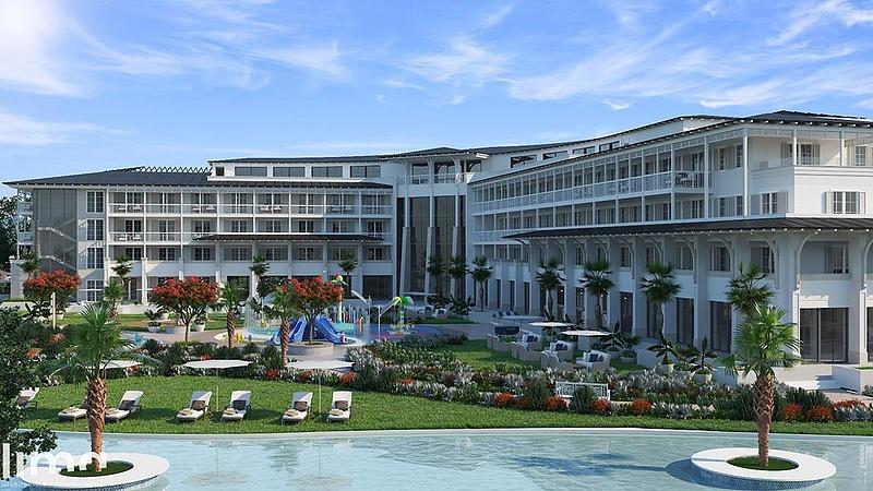Mégsem látogatható a szántódi luxusberuházás előtti parti sáv, de van ennél nagyobb baj is a Balalanddal