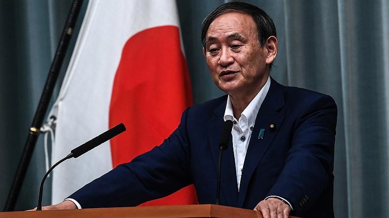 Egy év után máris távozhat a japán kormányfő