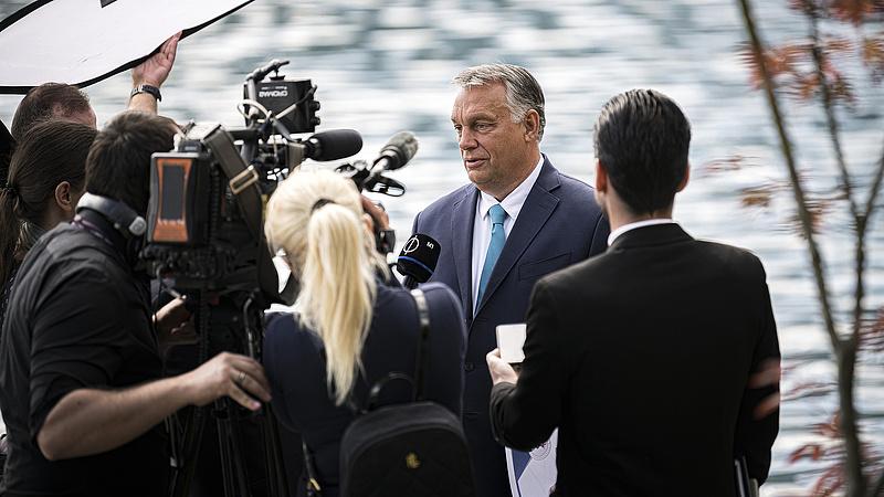 Koronavírus: ezt mondta Orbán Viktor a védekezésről