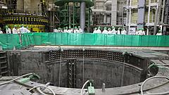 Robbanás a belorusz atomerőműben, Paks II. testvérében