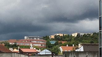 Károkat okozott a szerda esti vihar