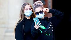 Koronavírus: fontos dolog derült ki a maszkviselésről