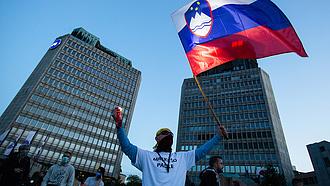 Szlovénia változtatott a maszkviselési szabályokon