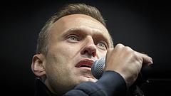 Új fejlemény Navalnij ügyében