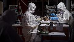 Koronavírus: intenzív még a járvány terjedése