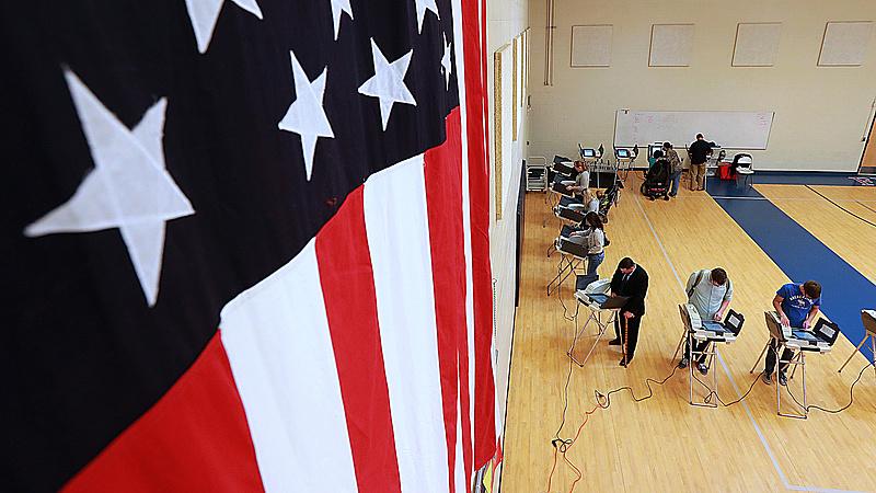 El sem kezdődött az amerikai választás, az oroszok már tagadnak