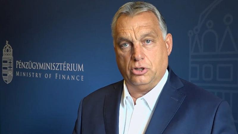 Orbán bejelentette: megvétózza az EU-s költségevetést és a helyreállítási alapot
