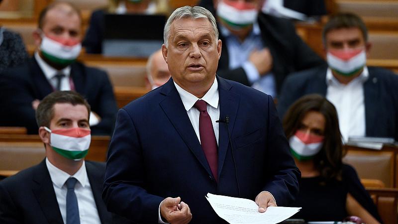 Orbán Viktor elárulta, mit tervez akkor, ha elbukja a választásokat